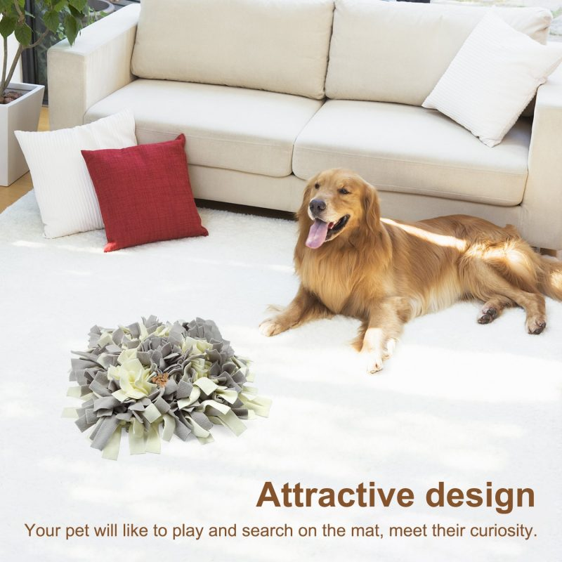 alfombra olfativa para perros comprar ofertas opiniones barato alfombras para perros alfombra olfativa snuffle mat alfombra de olfato para perros comprar alfombra de olfato para perros oferta Como hacer una alfombra olfativa para perros alfombra de olfato para perros comprar