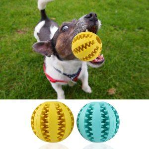 juguetes para perros de caucho