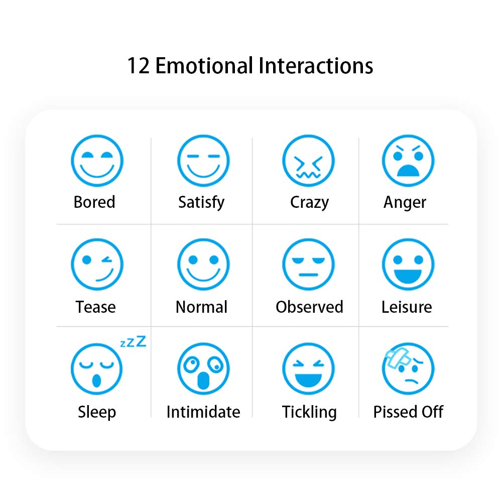 wickedbone sistema emocional