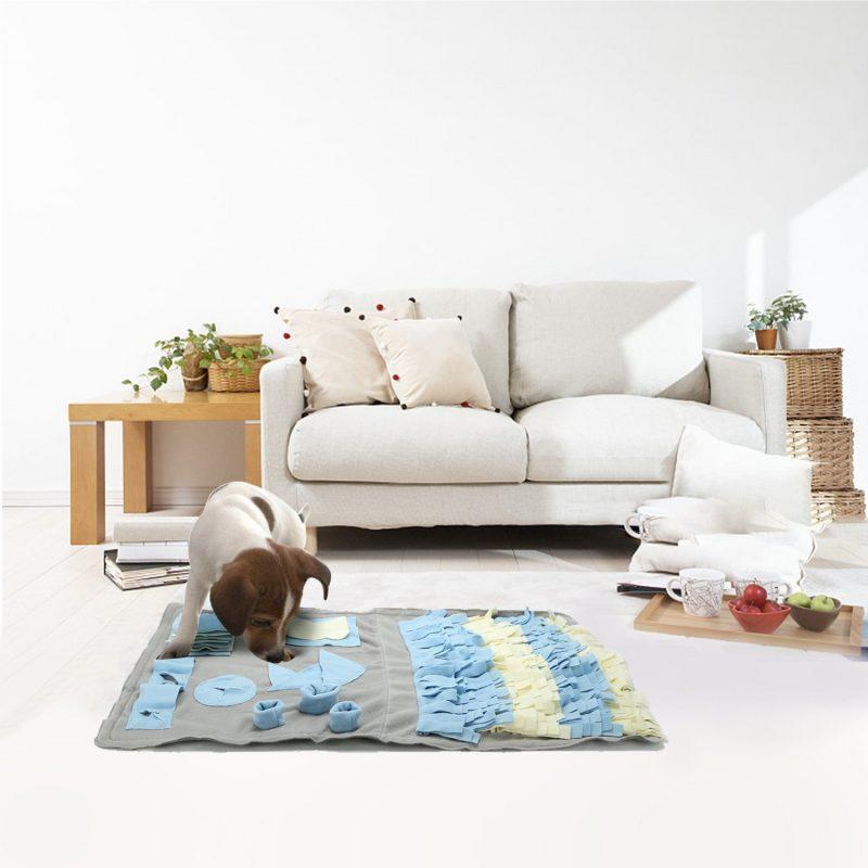 alfombra olfativa para perros comprar ofertas opiniones comprar alfombra de olfato para perros