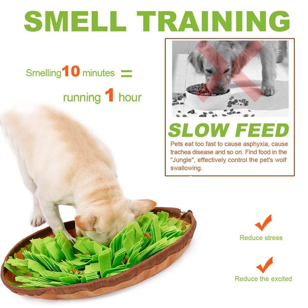 alfombras de olfato para perros comprar ofertas baratas opiniones comprar alfombras olfativas para perros