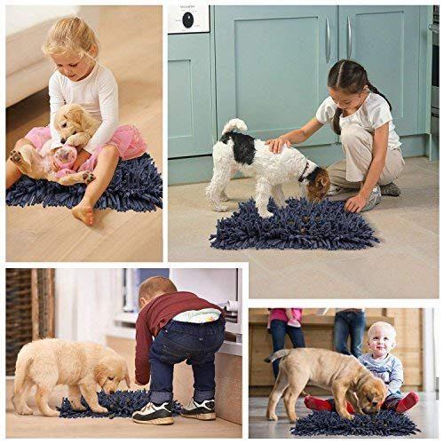 alfombras olfativas para perros comprar ofertas precios opiniones comprar snuffle mat
