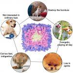 comprar alfombras olfativas para perros ofertas opiniones baratas hechas a mano lavables snuffle matt