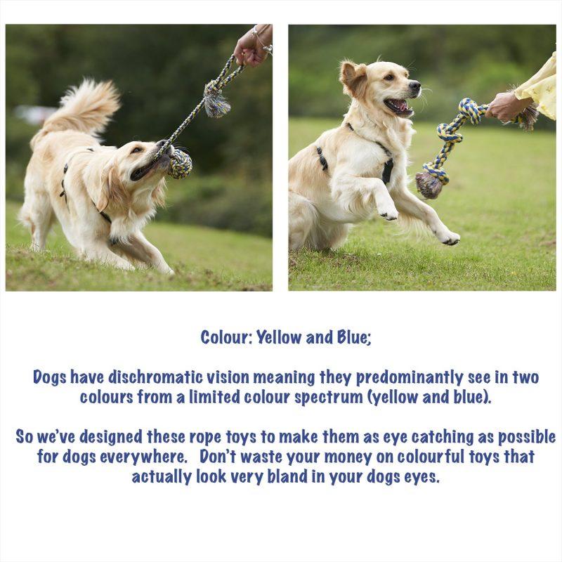 juguetes para perros con cuerdas comprar ofertas baratos precios opiniones comprar juguetes de cuerda para perros