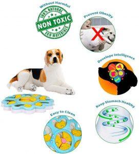 los mejores juguetes para perros chihuahua juegos interactivos para perros pequeños comprar ofertas precio catalogo amazon tienda barato online juguetes para chihuahua