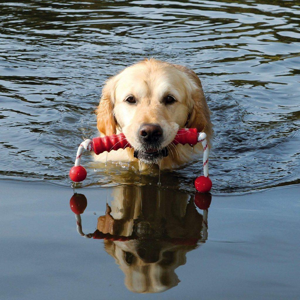 Juguetes acuáticos para perros Trixie perros catalogo barato comprar ofertas opiniones online pelotas para perros trixie caucho natural huesos para perros