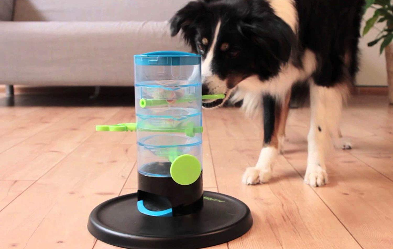 Juguetes para perros Trixie perros online catalogo barato comprar ofertas opiniones pelotas peluches juguetes para perros divertidos irrompibles resistentes juguetes interactivos para perros trixie