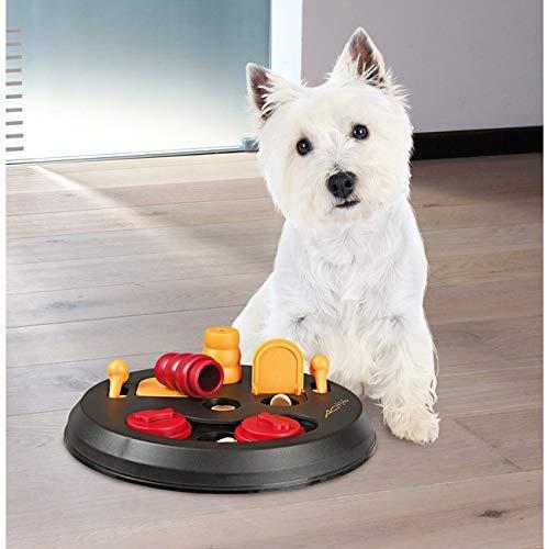 Juguetes para perros Trixie perros online catalogo barato comprar ofertas opiniones pelotas peluches juguetes para perros divertidos irrompibles resistentes juguetes interactivos trixie