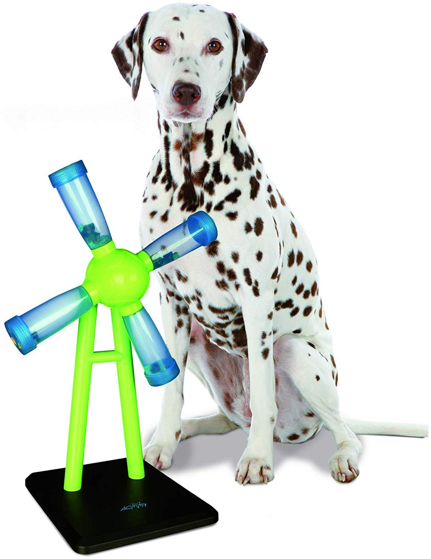 Juguetes para perros Trixie perros online catalogo barato comprar ofertas opiniones pelotas peluches juguetes para perros divertidos irrompibles resistentes trixie interactivo