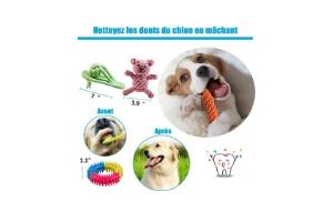 juguetes para perros para porder de cuerda