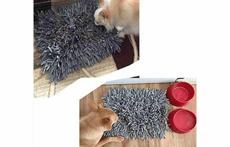 snuffle mat zicosy juguetes interactivos para perros almohadilla para olfatear estera de alimentacion del perro alfombra para comer comprar oferta percio opiniones catalogo tienda online