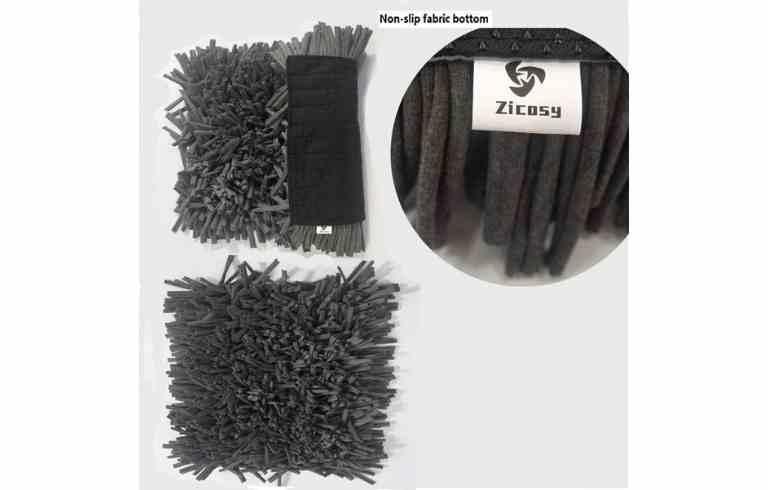 snufle matt casero zicosy estimula el olfato del perro juegos de olfato para perros comprar ofertas precio opiniones catalogo tienda online amazon