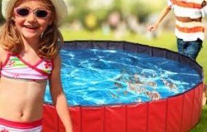 piscina para perros plegable femor comprar precio ofertas opiniones catalogo barata comparativa guia de compra tienda online las mejores piscinas para perros