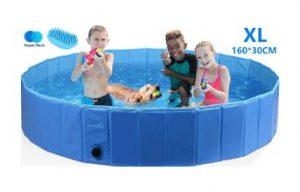 piscina para perros resistente antideslizante pecute comprar oferta opiniones barata catalogo comparativa guia de compra tienda online las mejores piscinas para perros