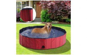 piscinas para perros PawHut comprar ofertas precio opiniones catalogo comparativa guia de compra tienda online las mejores piscinas para perros