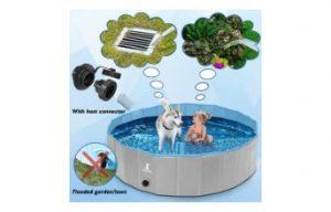 wimypet piscina para mascotas plegable piscinas para perros comprar oferta precio barata comparativa catalogo guia de compra tienda online las mejores piscinas para perros